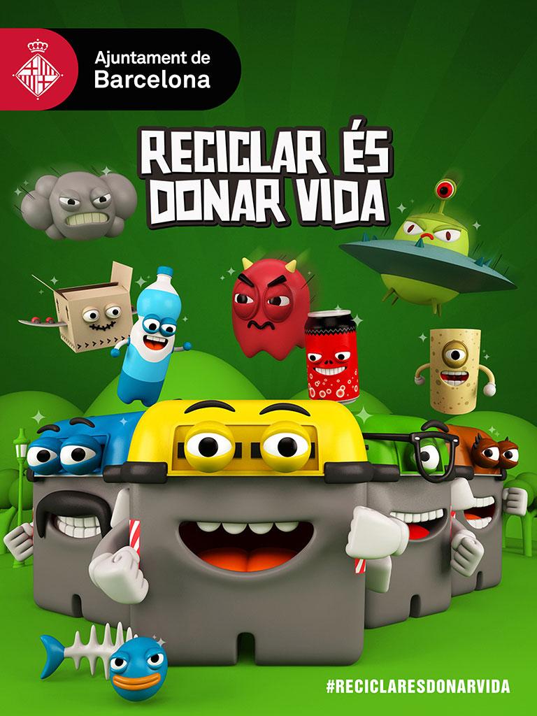 reciclaresdonarvida_1_0_ipad2_screenshot_01